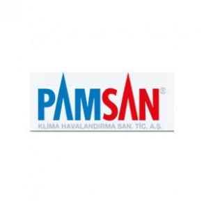 PAMSAN HAVALANDIRMA SAN. VE TİC. A.Ş.